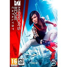 MIRROR'S EDGE CATALYST (PC)