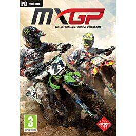 MXGP OFFICIAL MOTOCROSS VIDEOGAME (PC)