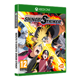 Naruto to Boruto: Shinobi Striker (XONE)