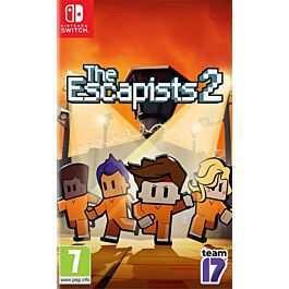 The Escapists 2 (NDS)