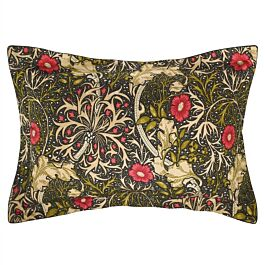 Prevleka za vzglavnik WILLIAM MORRIS SEAWEED