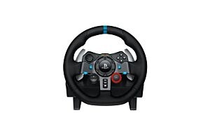 Volan LOGITECH G29 (za PC, PS3 in PS4)