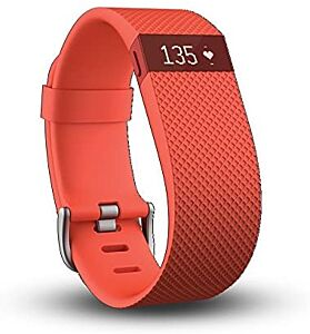 Aktivna zapestnica FITBIT CHARGE HR SMALL