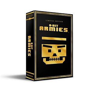 8Bit Armies Limited Edition (PS4)