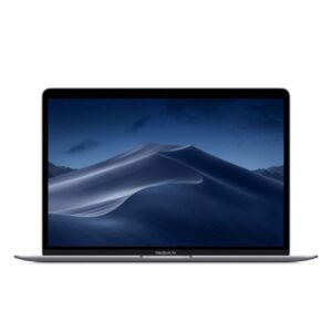 Prenosni računalnik APPLE MACBOOK AIR RETINA 2018 (MRE82CR/A)