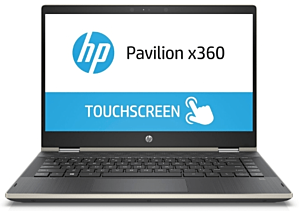 Prenosnik HP PAVILION 15-CR0005NM
