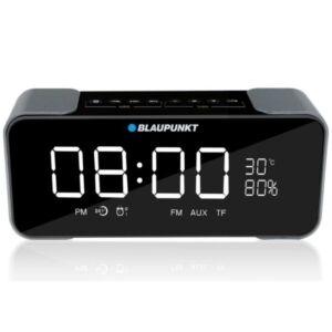 Radio ura-Bluetooth zvočnik BLAUPUNKT BT16CLOCK