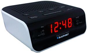Radio ura BLAUPUNKT CR5 WHITE