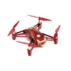 DRON DJI Tello IRON MAN