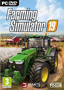 Farming Simulator 19 Collectors Edition (PC)