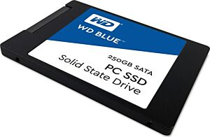 SSD disk WD 250GB