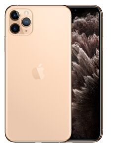 Pametni telefon APPLE IPHONE 11 PRO MAX 64GB-Zlata