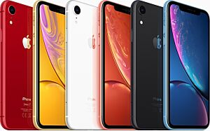Pametni telefon Apple iPhone XR (128GB)