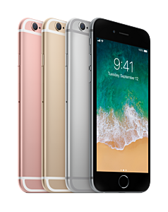 Pametni Telefon APPLE IPHONE 6S (32GB)