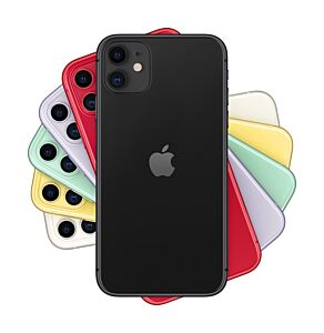 Pametni telefon APPLE IPHONE 11 128GB