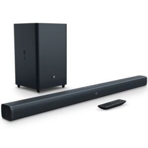 Zvočnik soundbar JBL BAR 2.1