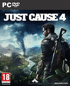 Just Cause 4(PC)