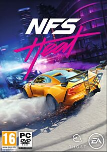 NEED FOR SPEED HEAT (PC) - PREDNAROČILO