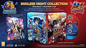Persona Dancing: Endless Night Collection (PS4)