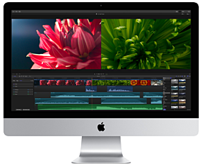 "All in one računalnik APPLE iMac 27"" 2019"