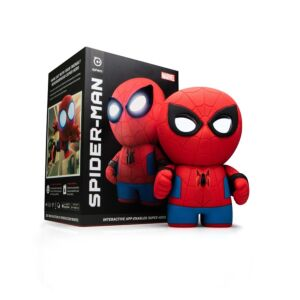 SPHERO ROBOT SPIDERMAN