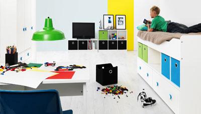 Otroške sobe Combee