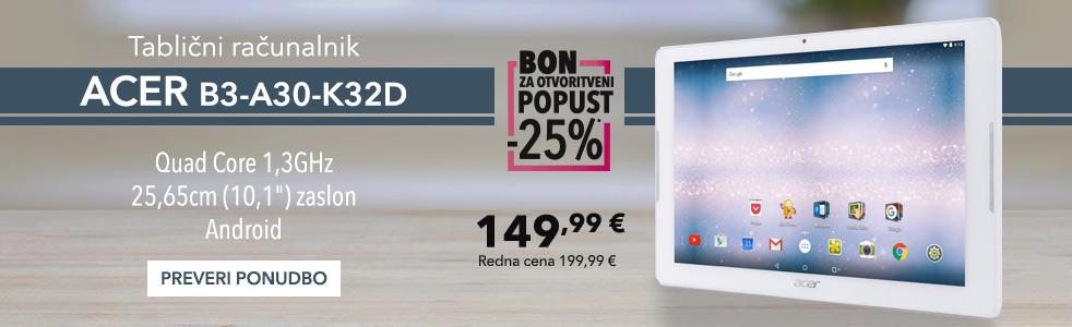 Acer b3 a30 k32d