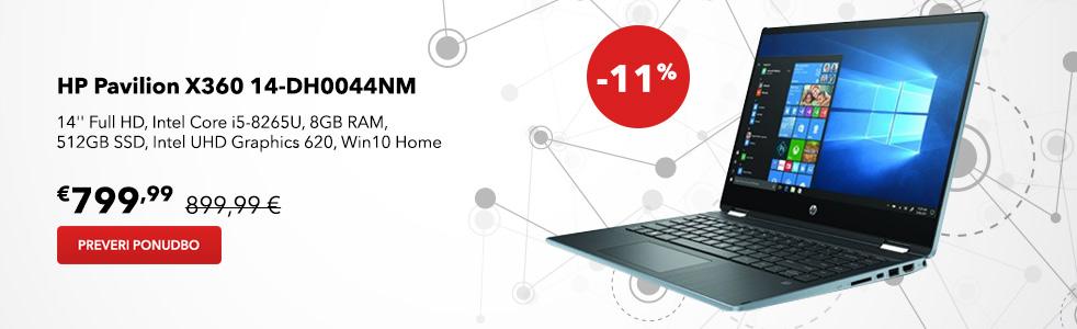 MODERN PC HP