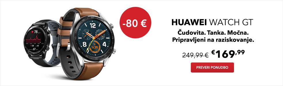 Huawei pametna ura GT Watch