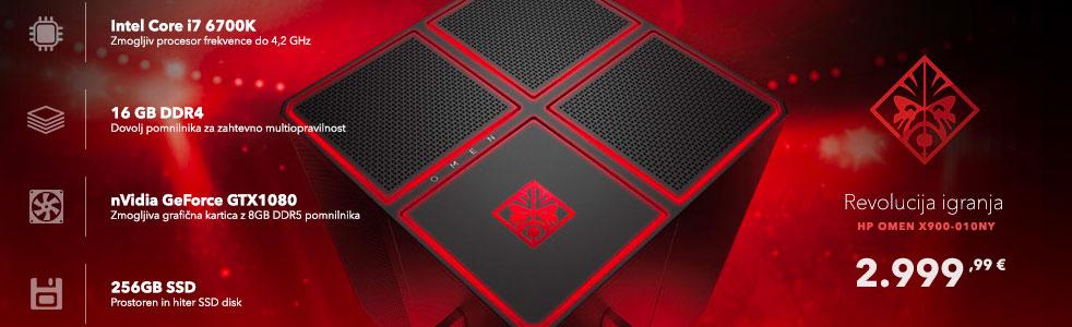 HP OMEN X900-010NY