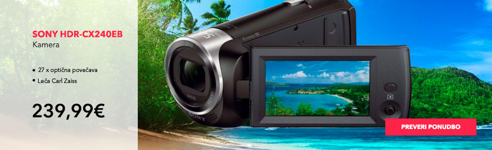 Videokamere