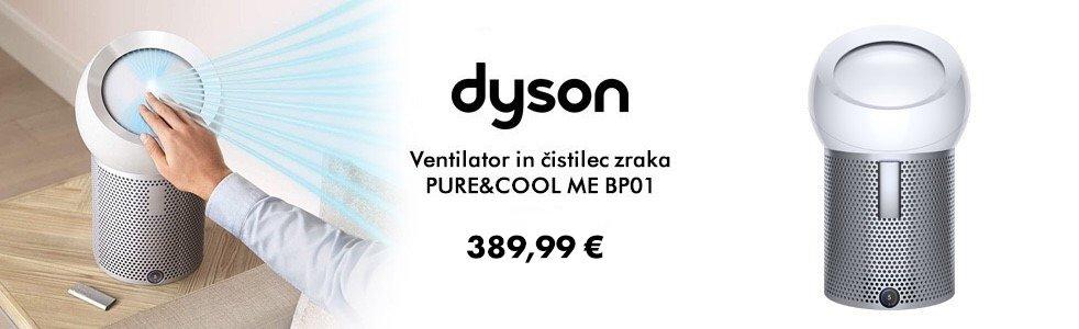 SLO - Category Banner [Čistilci zraka] - Dyson BP01