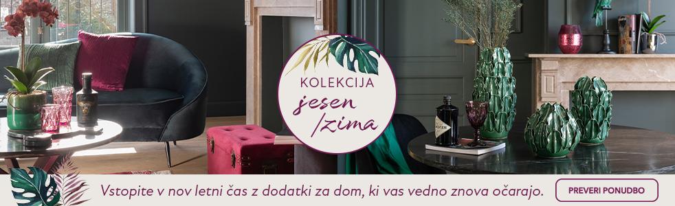 SLO - Category Banner [Dodatki za dom] - Kolekcija JESEN/ZIMA 21/22