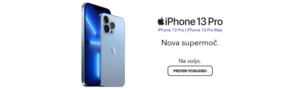SLO - Category Banner [Apple] - Iphone 13