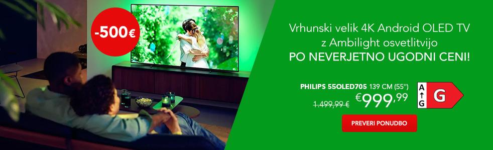 SLO - Sub Category Banner [OLED televizorji] - Promocija 1