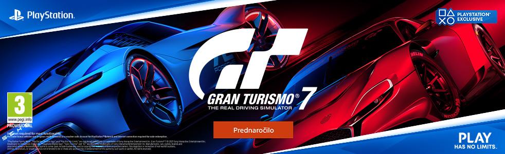 SLO - Category Banner [Igre] - GRAN TURISMO 7