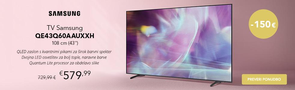 SLO - Sub Category Banner [4K televizorji] - Promocija 2