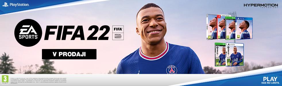 SLO - Category Banner [Igre] - Fifa22