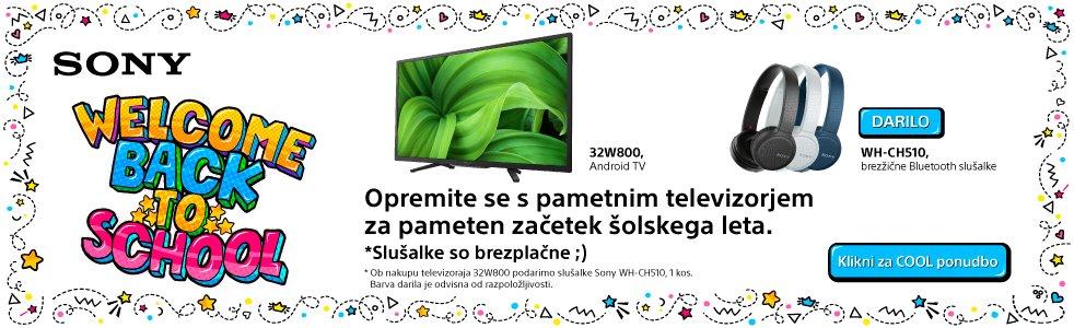 SLO - Sub Category Banner [HD in FullHD televizorji] - Promocija 1