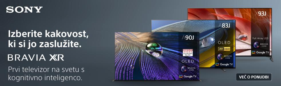 SLO - Sub Category Banner [OLED televizorji] - Promocija 2