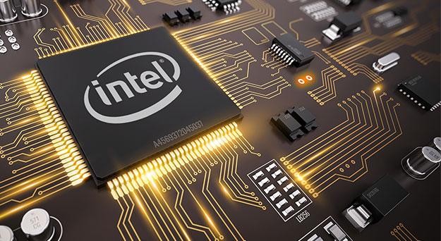 Procesor modernih računalnikov Intel® Core™