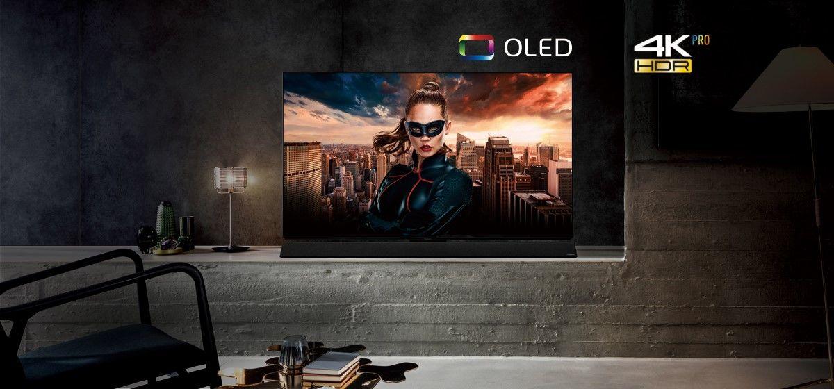 Panasonic OLED televizor