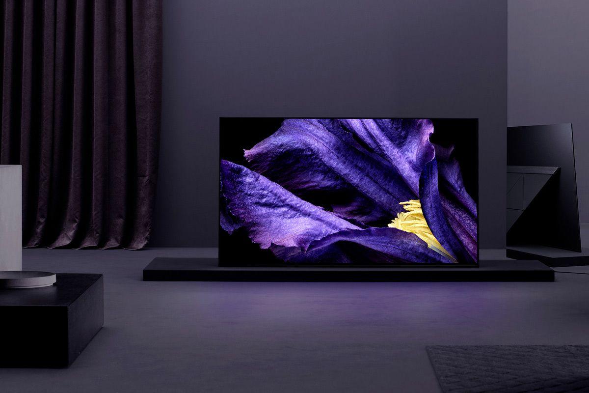 Sony OLED televizor