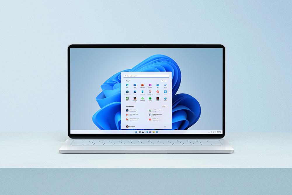 Windows 11 Featured Blade 1